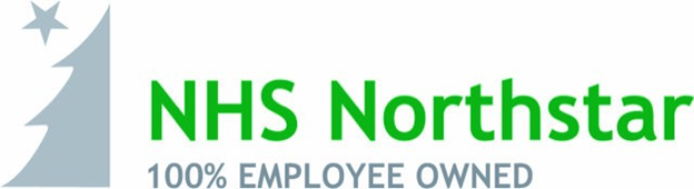 NHS Northstar logo