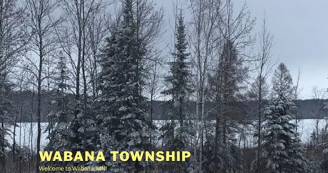 Wabana Township Website pic