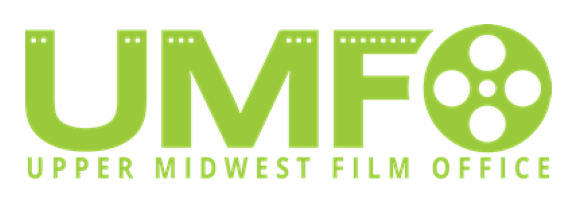 Upper Midwest Film Office logo
