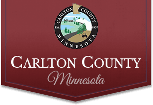 Carlton County, MN Logo