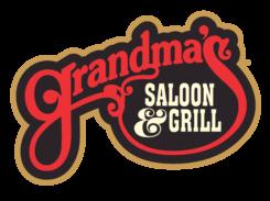 Grandma's Restaurant Logo